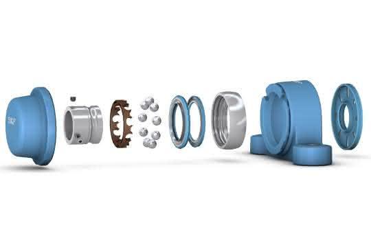 SKF-Komponenten