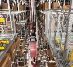 Automatisierte Lagerlogistik für mehr Flexibilität und Nachhaltigkeit