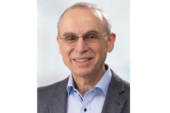 Prof. Dr. Nikolaus Pfanner