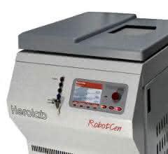 Zentrifuge RobotCen