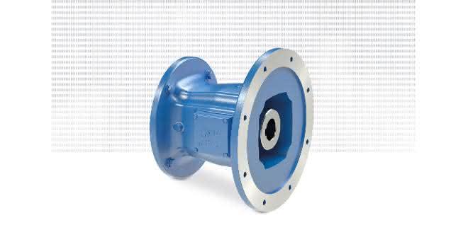NEMA-Motoradapter