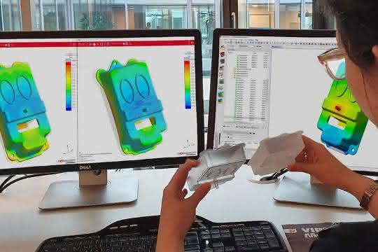 Software: Erweiterte Optionen der Simulation