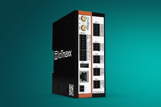 IIoT-Gateway