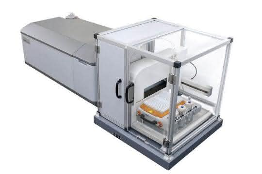 J-1500 CD-Spektrometer