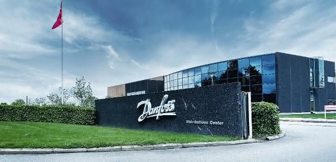 viastore Software erhält Auftrag für WMS-Upgrade bei Danfoss