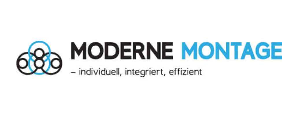 Logo Moderne Montage