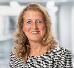 Martina Steffen neu im Vorstand von Hochtief