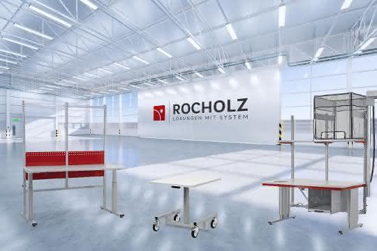Rocholz: Zum ersten Mal grün