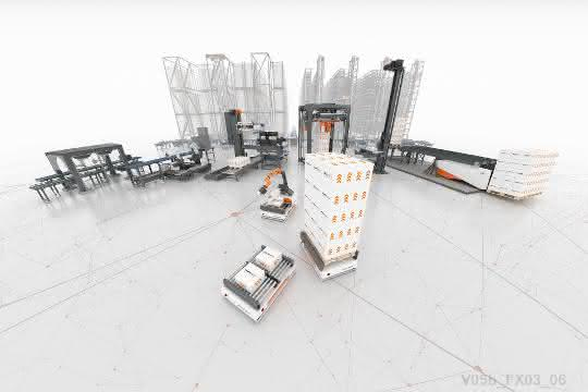 Trapo: Exklusive Einblicke in komplexe Automatisierung
