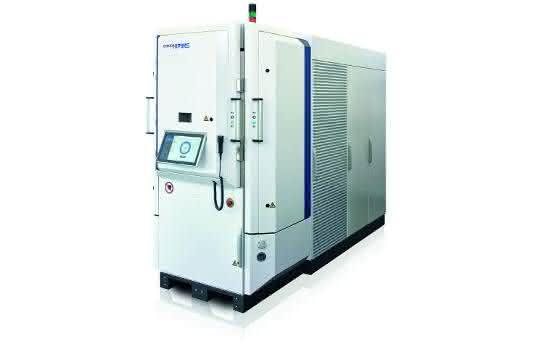 Beschichtungsanlage CC800 HiPIMS