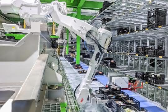 IRB 6700-Roboter,