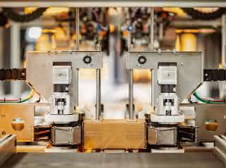Verpackungstechnik: Einkaufsbüro Deutscher Eisenhändler setzt auf Packaging by Quadient