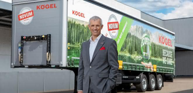 Personalie: Christian Renners wird CEO bei Kögel