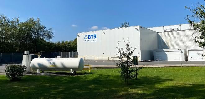 BTB-Werk