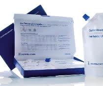 Verpackungen aus Mono-Materialien für optimiertes Recycling.