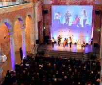 Neue Kategorien: bauma Innovationspreis 2022 ausgeschrieben