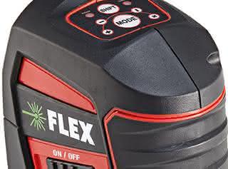 Flex erweitert und optimiert sein Lasersortiment