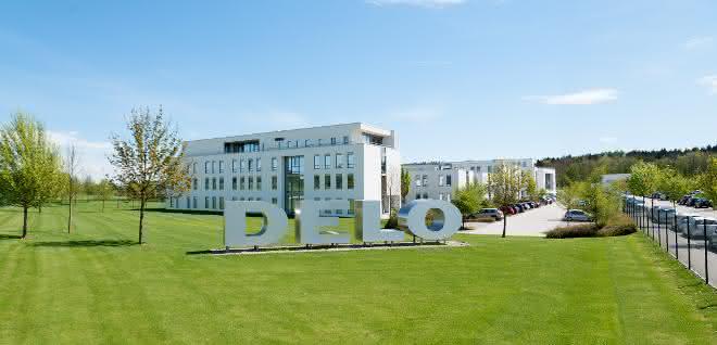 Software: DELO digitalisiert Versandprozess mit AEB