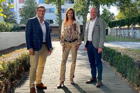 Gebrüder Weiss expandiert weiter in Straubing