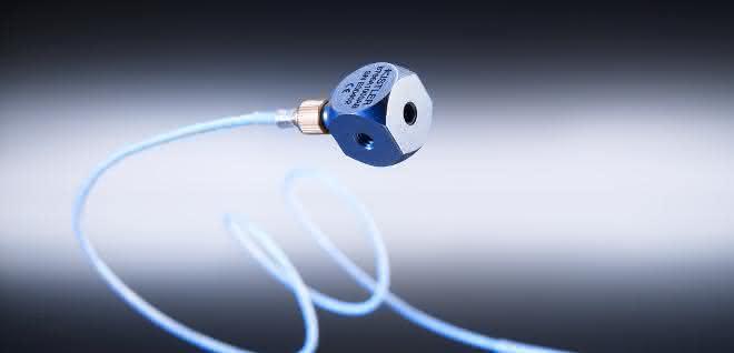 Verringerter Messschwellwert für die Vibrationsüberwachung