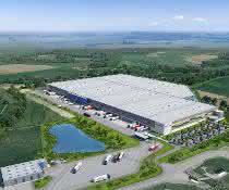 pfenning logistics group errichtet zwei temperaturgeführte Logistikzentren