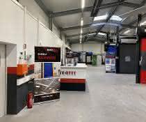 Rite-Hite eröffnet sein Schulungs- und Ausstellungszentrum