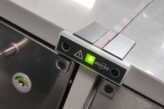 Sicherheits-Assistenz-System