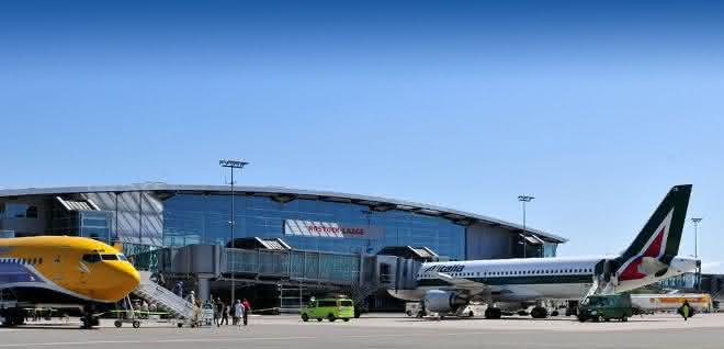 Berliner Zeitfracht Gruppe will den Flughafen Rostock-Laage-Güstrow übernehmen