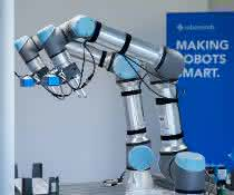 Robominds gewinnt Handling Award in der Kategorie Robotik