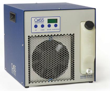Temperiertechnik: Leise Präzision gepaart mit thermoelektrischer Zuverlässigkeit