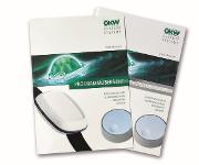 Gehäuse und Drehknöpfe: Neue Produktkataloge von OKW