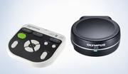 Sofortige Darstellung ohne Computer: Olympus DP26 Stand-alone-Controller für schnelle mikroskopische Untersuchungen