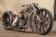 Thunderbike setzt auf Hypermill: Schöne Bikes - effizient gefertigt