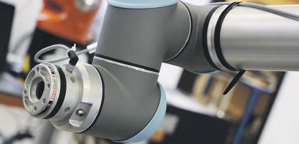 Automatisierung: Der neue Sinn