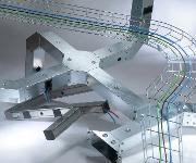 Kanal Planungstool: Kabelkanäle gemäß  Industrie 4.0 am Bildschirm konfigurieren