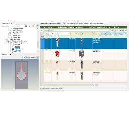 Suchmaschine für CAD-Daten: So finden Profis schneller