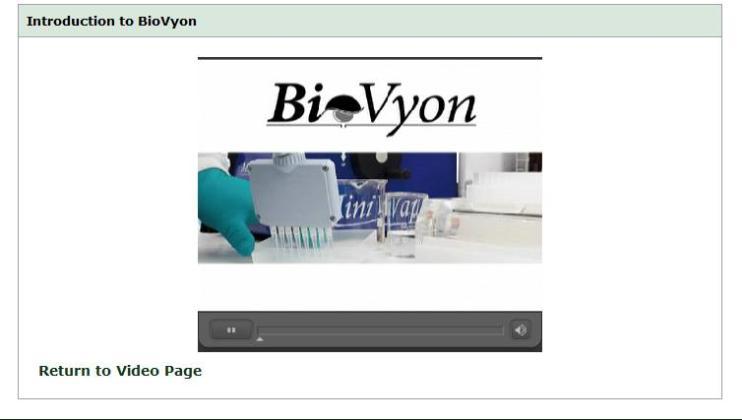 """News: Online-Videopräsentationen """"erwecken Mikroplattenprodukte zum Leben"""""""