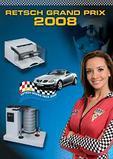 News: RETSCH startet den Grand Prix 2008!