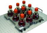 News: SFR Shake Flask Reader – Sauerstoff- und pH-Messungen in Schüttelkolben