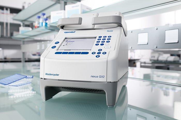 Multiblock-Cycler: Für simultane PCR-Läufe