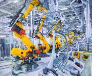 Industrie 4.0: OPC-UA Server in der Maschinenkommunikation