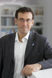 News: Hohe Auszeichnung für Jülich-Aachener Professor Dunin-Borkowski