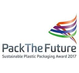 Logo Pack The Future 2017