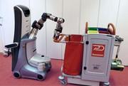 Mobiler Roboter übernimmt Gebäudereinigung: Hurra, Putzhilfe erhält Putzhilfe!