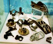 Kunststofftechnik (KU): Je mehr Funktionen
