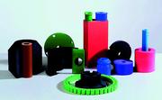Techno-SCOPE: Elastische Werkstoffe