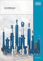 Kataloganzeige: Katalog: RACO Elektro-Maschinen GmbH