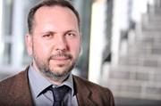 News: Neuer Geschäftsführer von cc-NanoBioNet e. V.