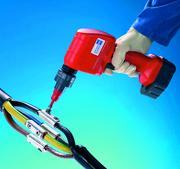 Handwerkzeuge (HW): Mit Spannung zu arbeiten