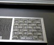 Muster Lasertexturieren